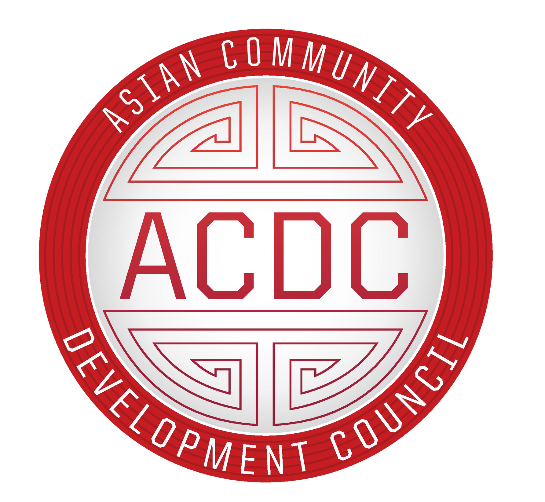 Asian Community Development Council Logo